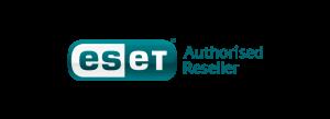 ESET Authorised Reseller logo_standard